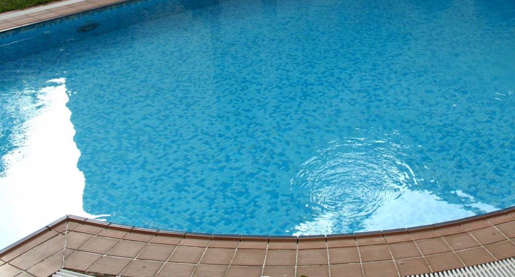 zwembadje